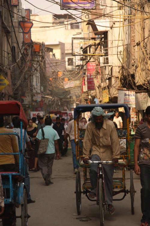 Let India stir your travel senses